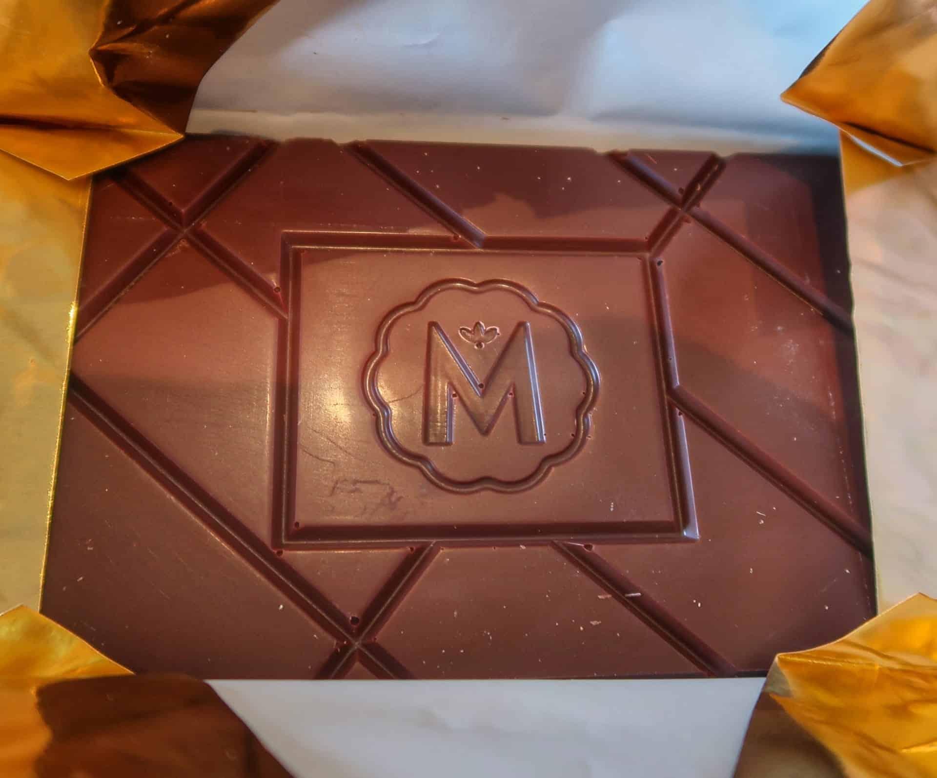 Maison Marou mælkechokolade